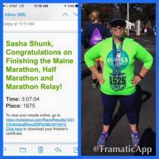 Maine Marathon 2015 1