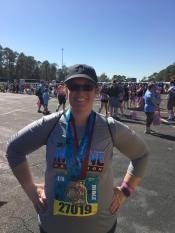 Princess Marathon 2017 1
